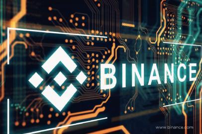 Binance, Exchange, Krypta