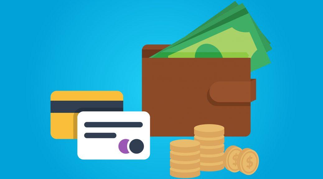 Wallet, Kryptowährung